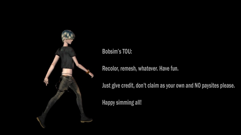 Bobsim's TOU